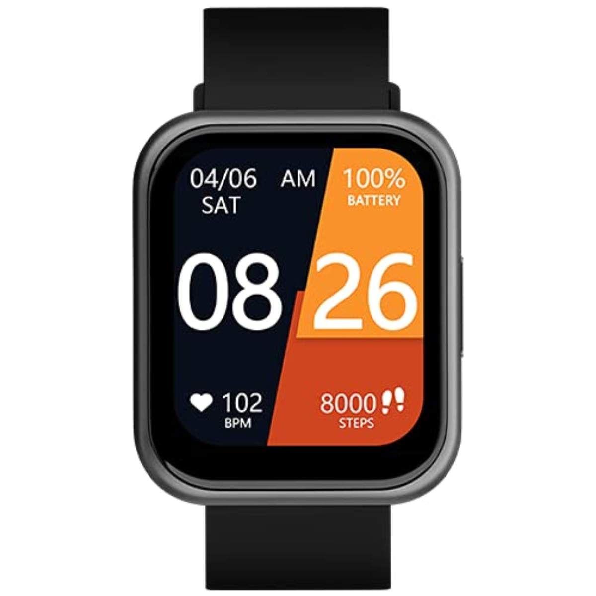 Noise ColorFit Ultra Smartwatch