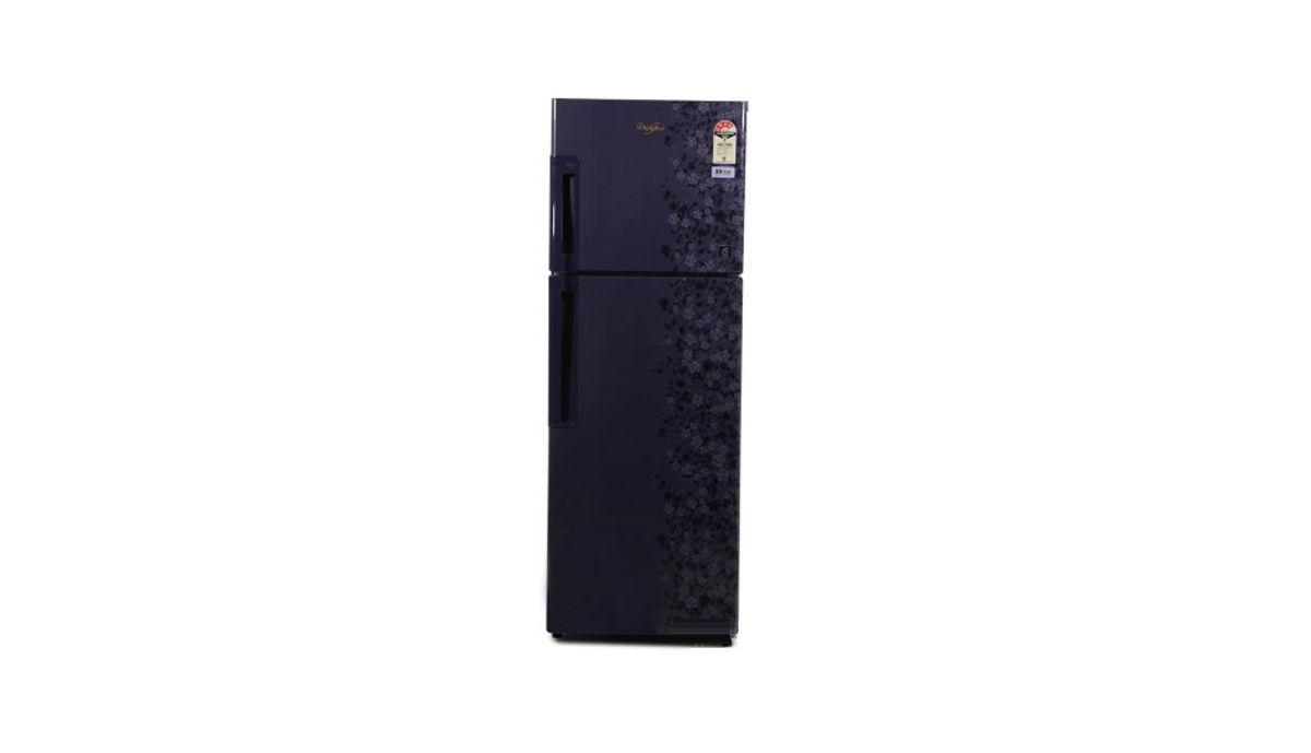 Whirlpool NEO IC275 ROY 4S 262 L Double Door Refrigerator