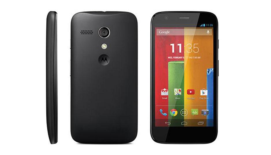Compare Motorola Moto E vs Vivo Y21