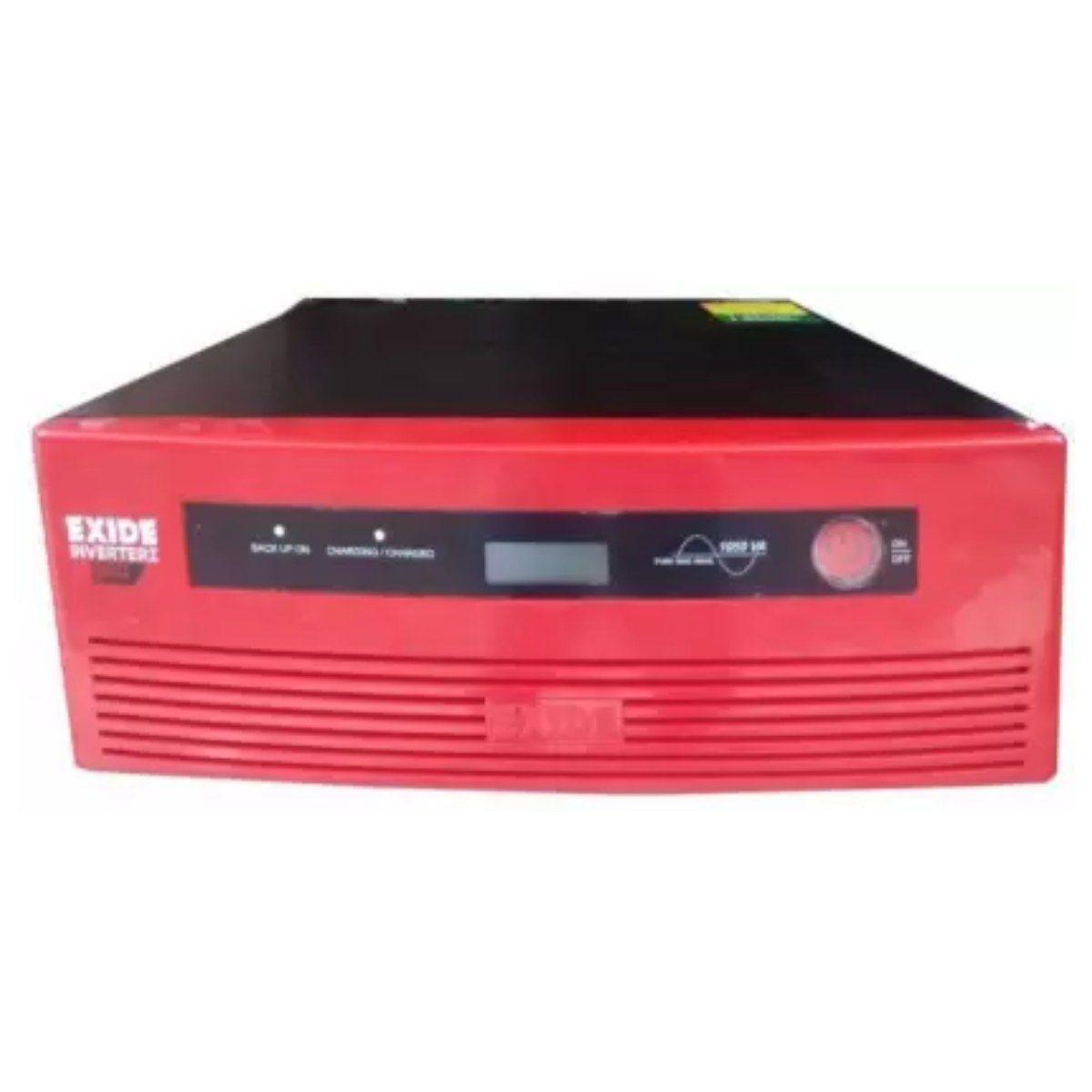 EXIDE GQP1050VA 1050VA Pure Sine Wave Inverter