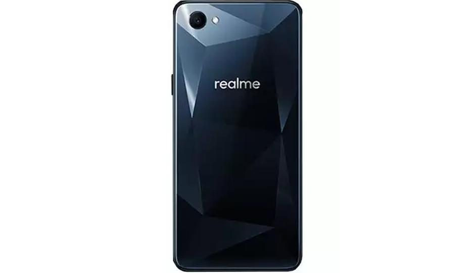 Image Result For Realme  Pro Diamond Black