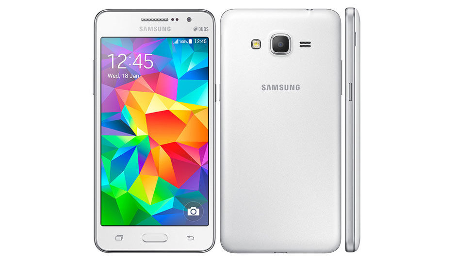 Samsung Galaxy Grand Prime 4g Price In India Full Specs January