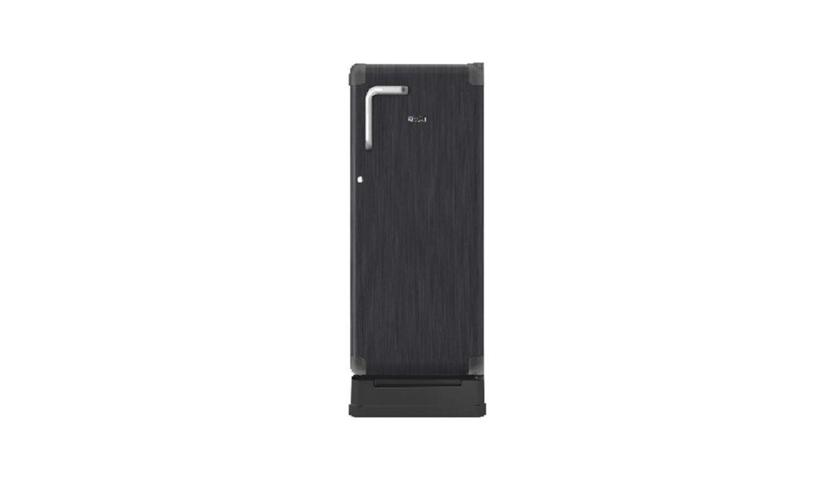 Whirlpool 245 GENIUS ROY 5S 230 L Single Door Refrigerator