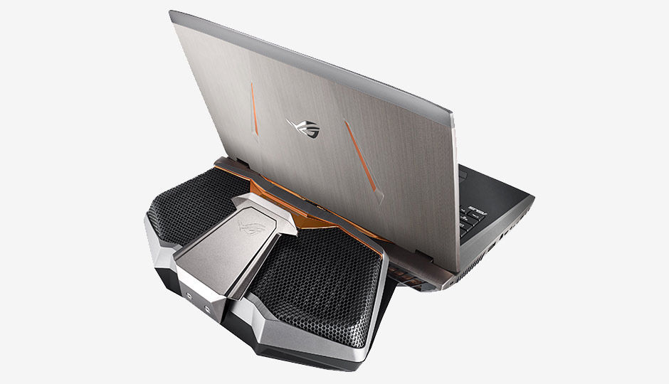 how to clean asus rog laptop keyboard