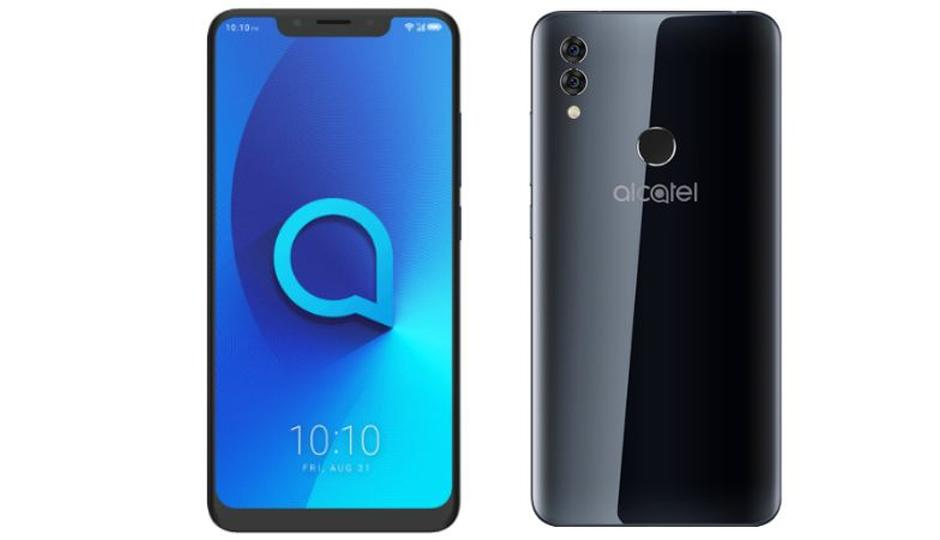 Alcatel 5v Price In India Specification Features Digit In