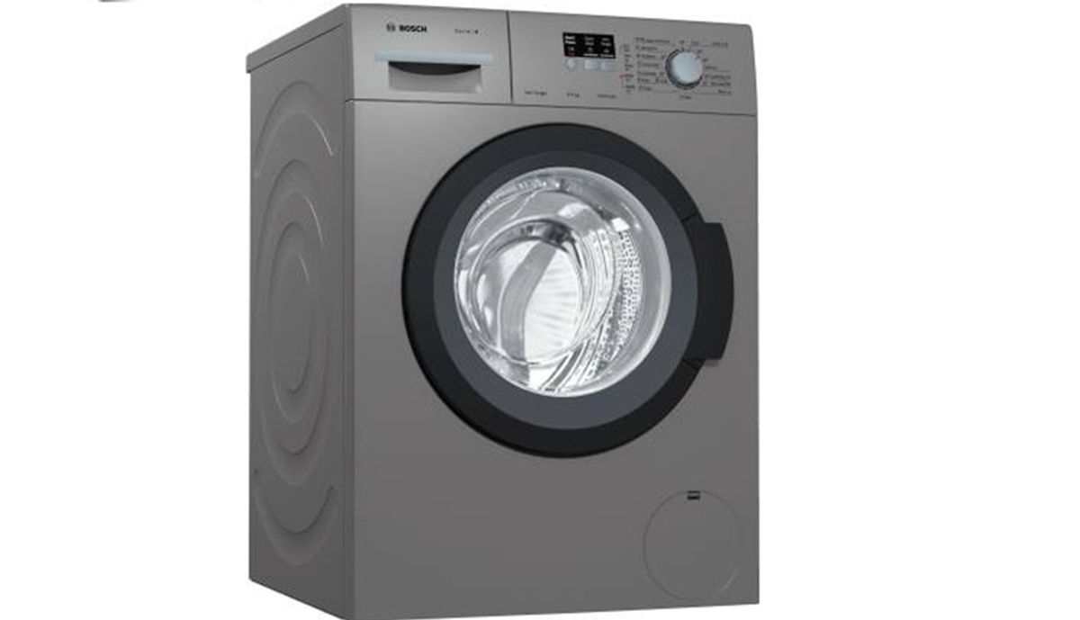 세탁기 시장