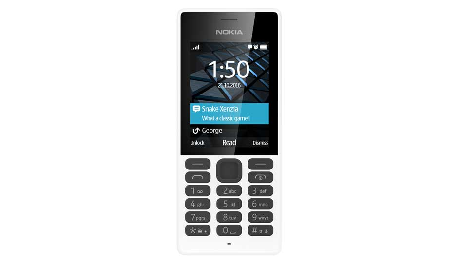 Nokia 150 Dual Sim Price In India Full Specs January