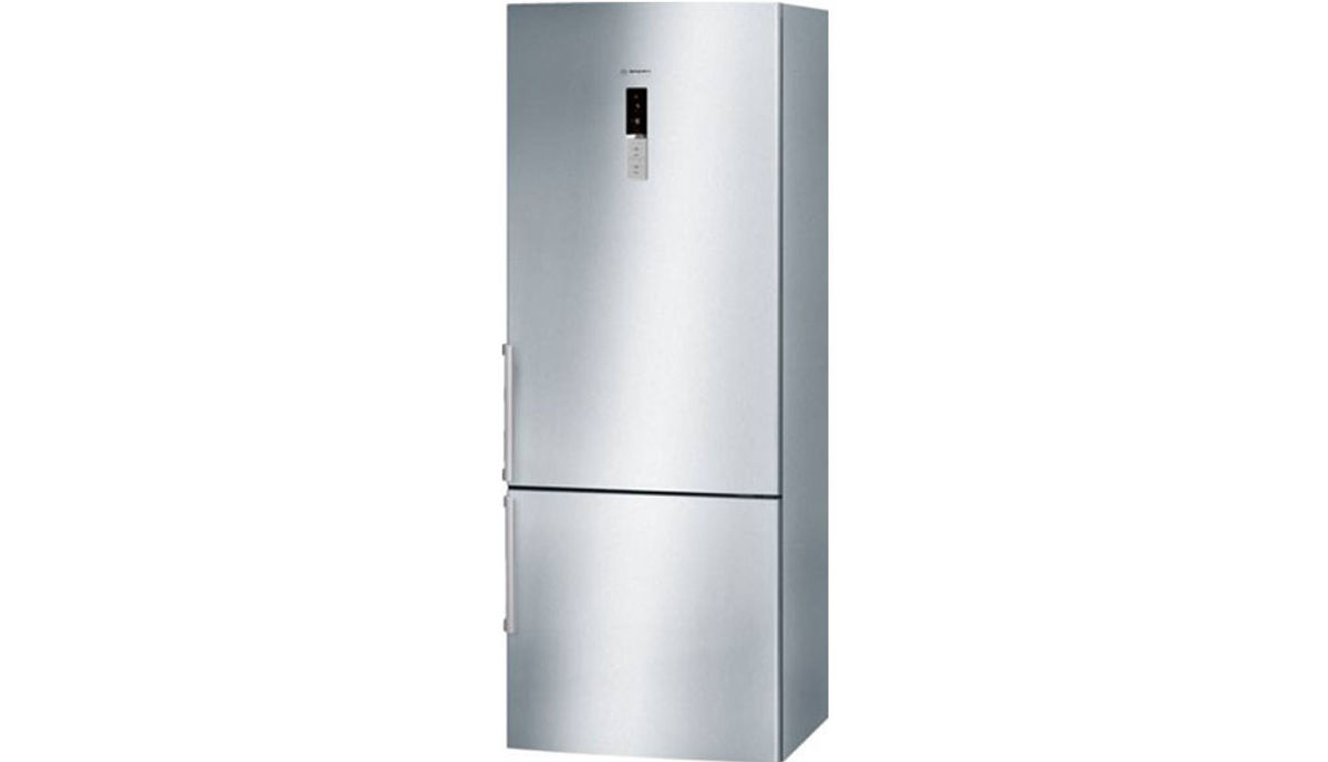 Bosch 505 L Frost Free Double Door Refrigerator