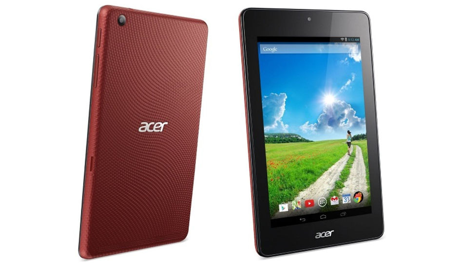 acer iconia one 7 b1 730hd price in india specification features rh digit in New Acer Tablet 7 for Acer Tablet Case
