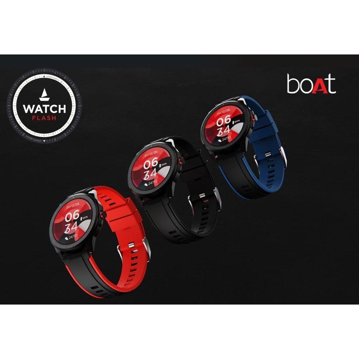 বোটা Flash Watch