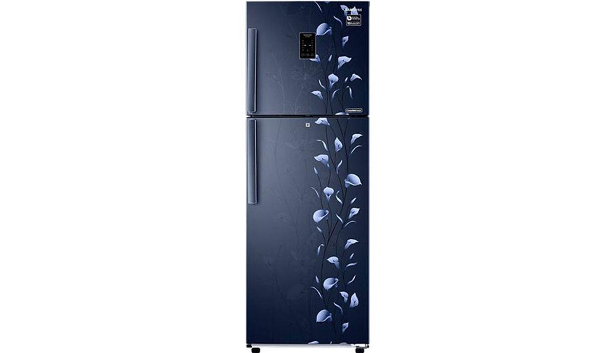 सैमसंग 340 L Frost Free Double Door रेफ़्रिजरेटर