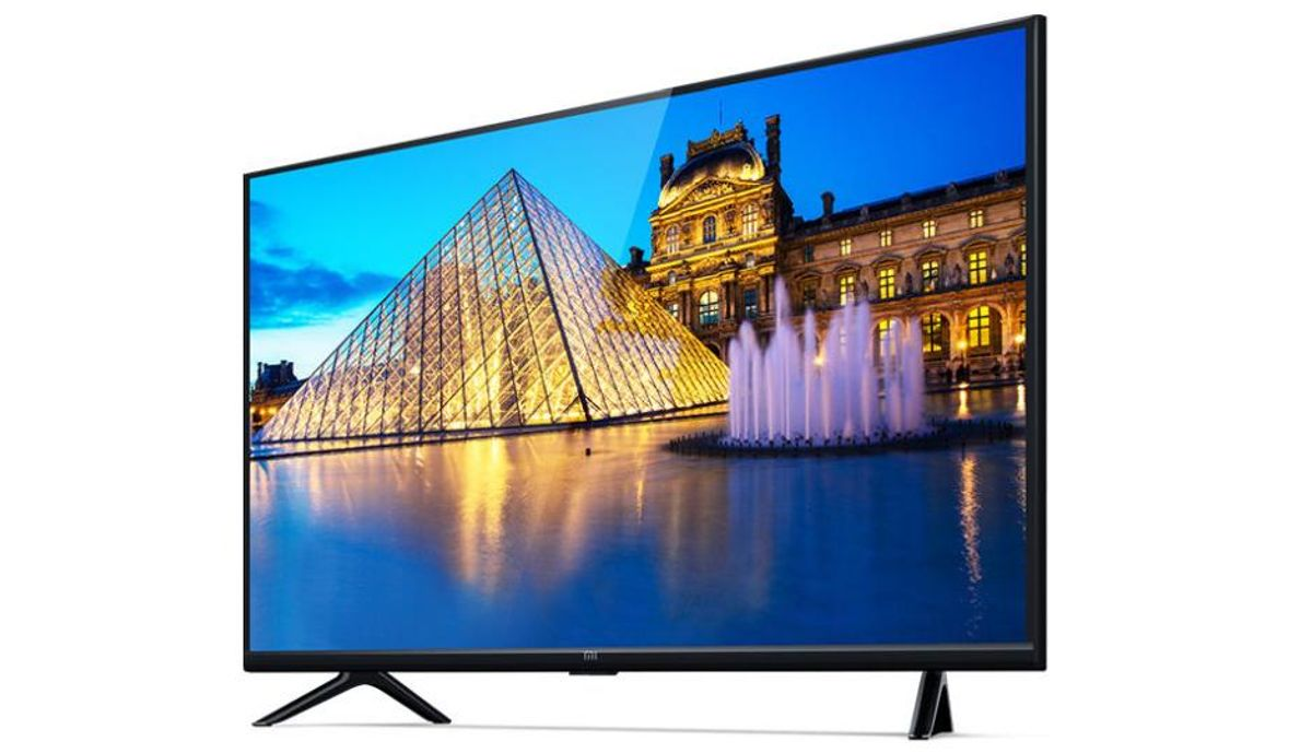 Xiaomi Mi TV 4A Pro 49-inch