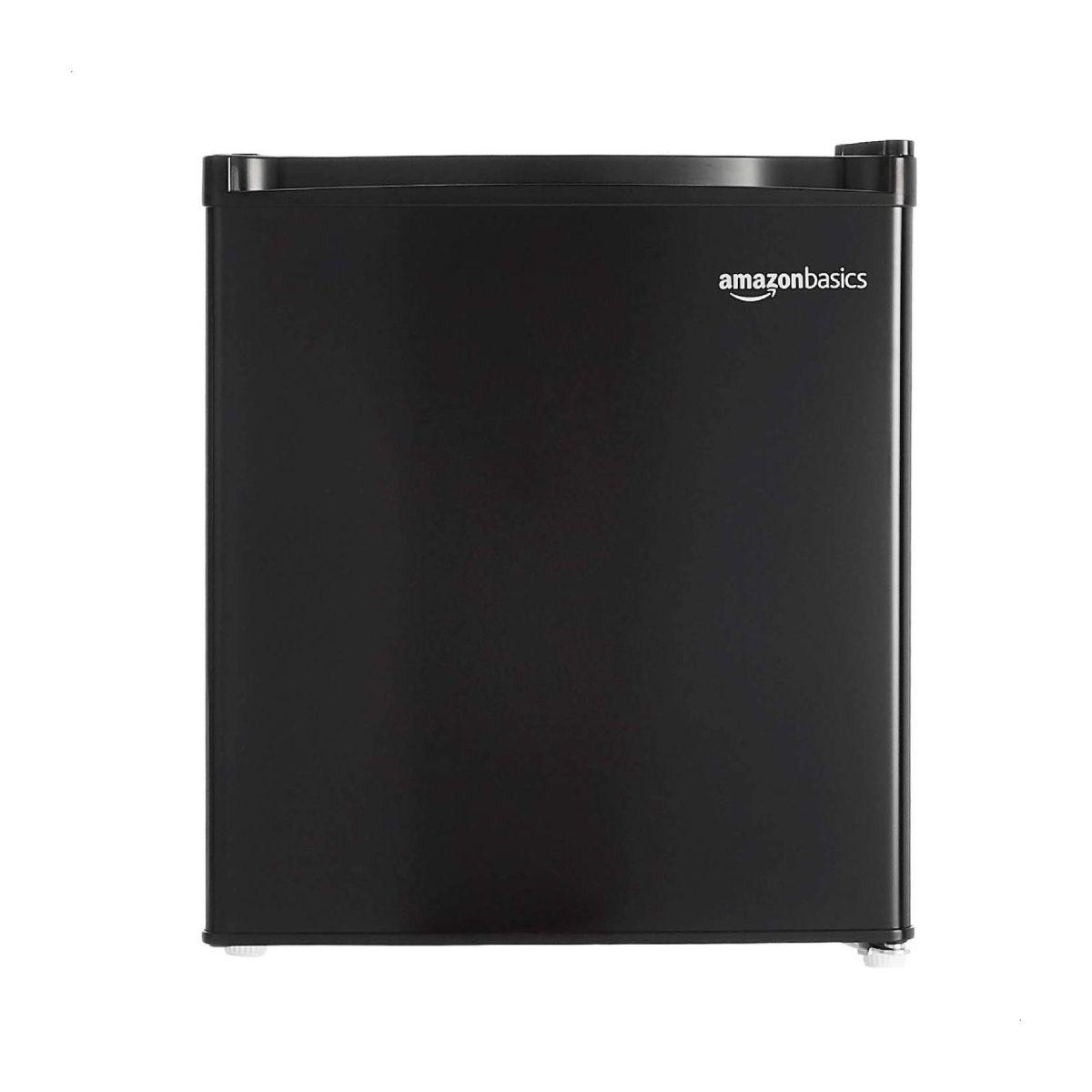 AmazonBasics 43 L Single Door Mini रेफ़्रिजरेटर
