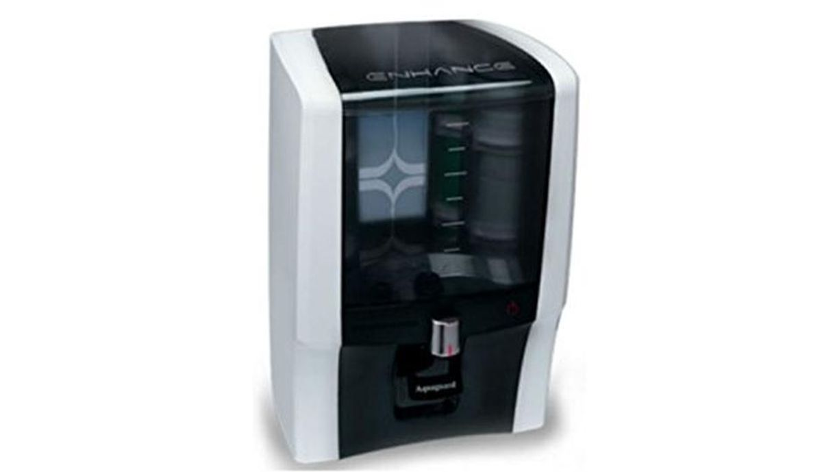 Eureka Forbes Aquaguard Enhance 35 Watts 7-Litre RO