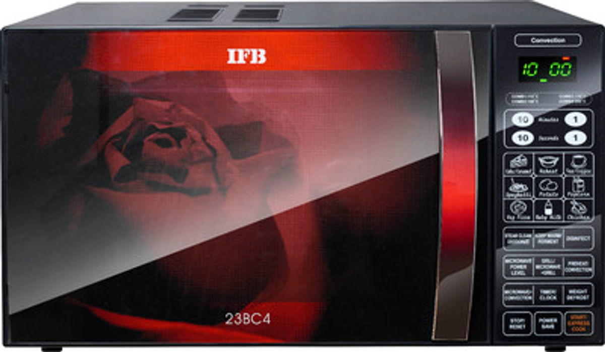 आईएफबी 23BC4 23 L Convection Microwave Oven