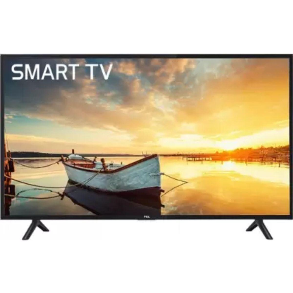 TCL 40 Inches Full HD LED Smart TV (40S62FS)