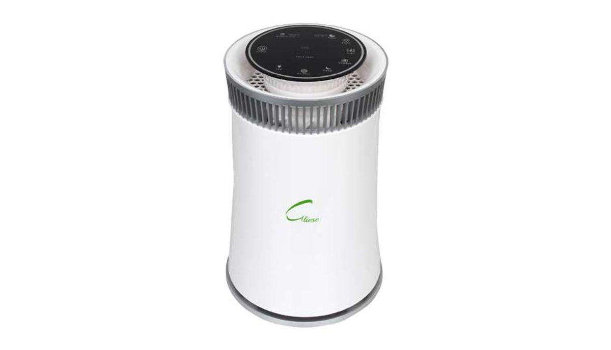 Gliese Magic 24-Watt HEPA Room Air Purifier