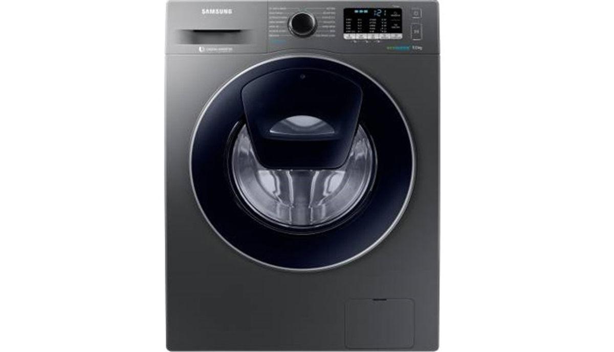 சேம்சங் 9 kg Fully Automatic Washing Machine with In-built Heater (WW90K54E0UX/TL)