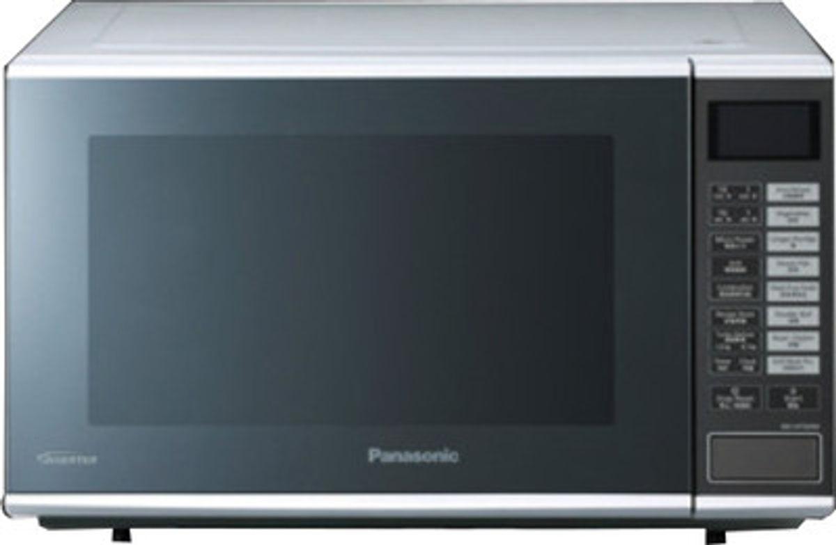 पैनासोनिक NN-GF560M 27 L Grill Microwave Oven