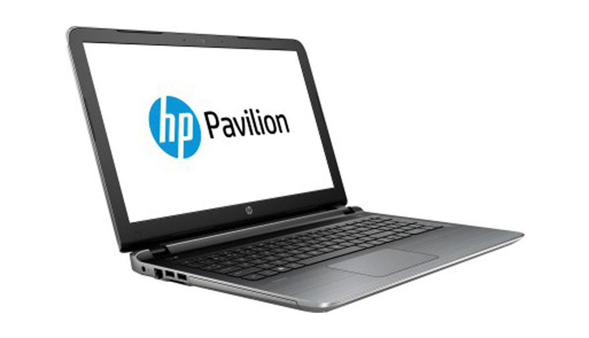 HP Pavilion 15 ab032TX