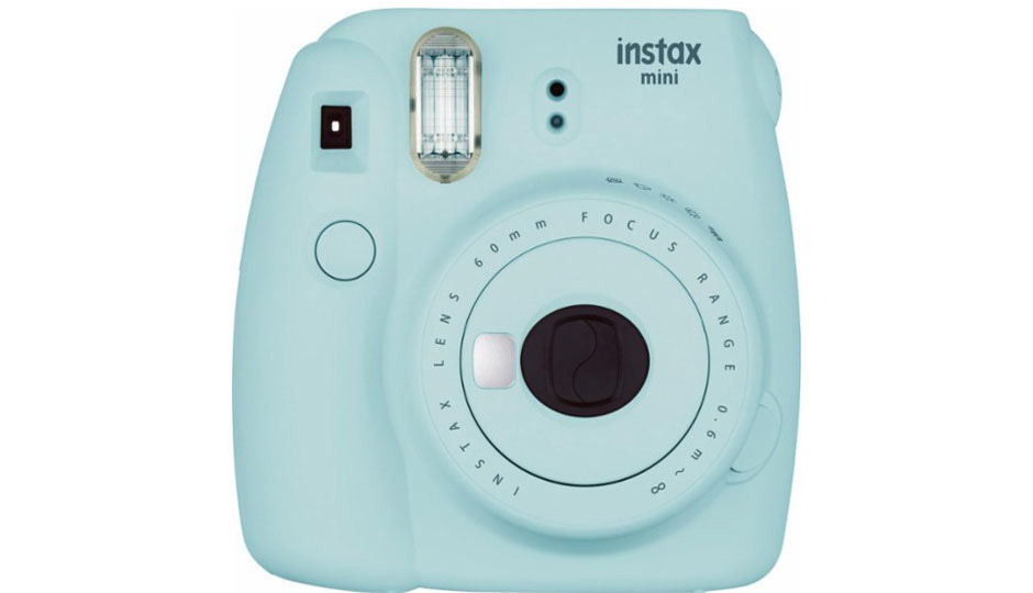 Best Apps For 4 Year Olds >> Fujifilm Instax Mini 9 Instant Camera Price in India ...