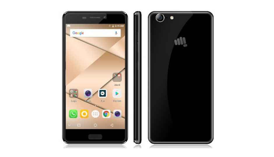 Micromax Canvas 2 2018 Price In India Full Specs February 2019