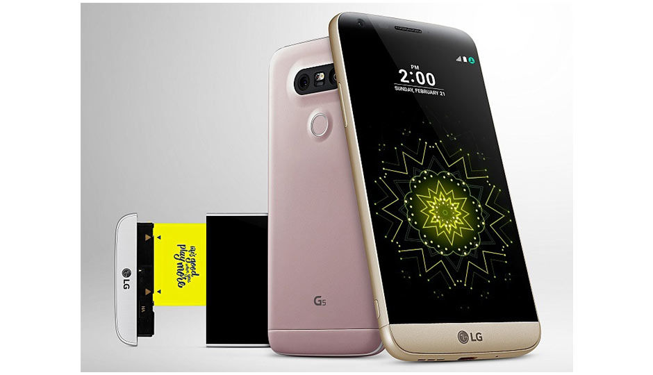 Lg G5 Price In India Full Specs January 2019 Digit