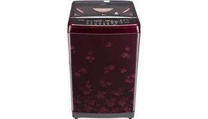 LG 7.5  Fully Automatic Top Load Washing Machine (T8568TEELX)