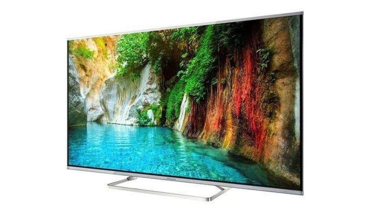 Panasonic 55 Inches Smart 4k Ultra Hd Led Tv Tv Price In India Specification Features Digit In