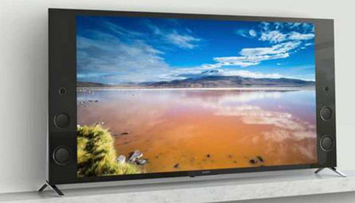 सोनी X9350D 4K HDR टीवी