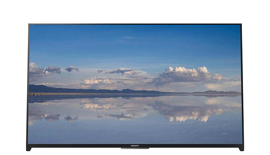 Compare Sony W95D FHD 50 inch TV Vs Sony 108 cm (43 inches