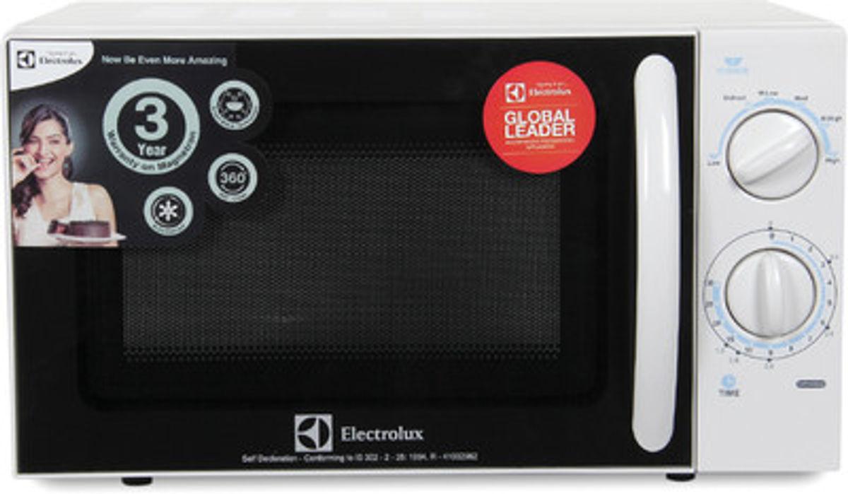ईलेक्ट्रोलक्स S20M.WW-CG 20 L Solo Microwave Oven