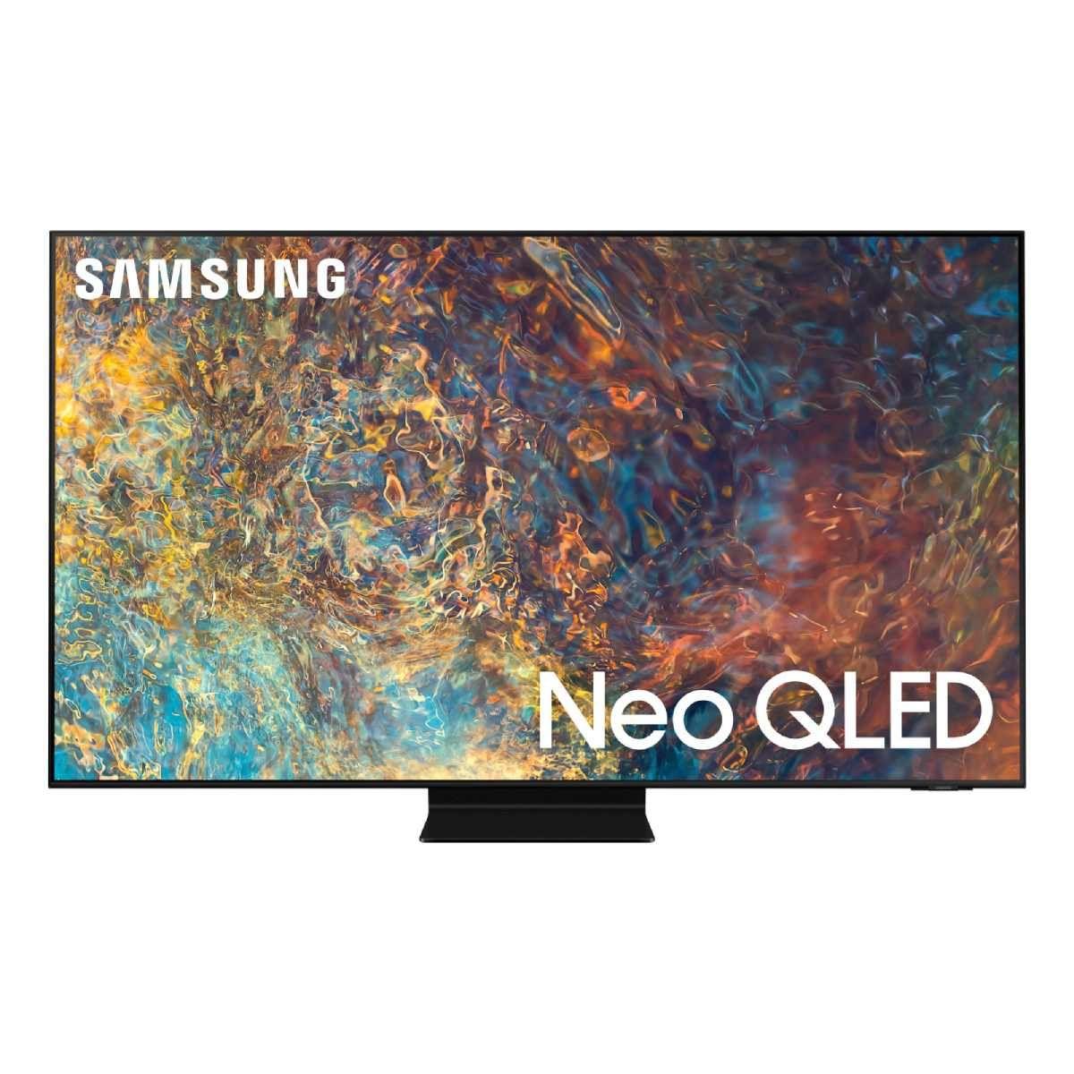 सैमसंग 50 इंच Neo QLED 4K Smart टीवी (QA50QN90AAKLXL)