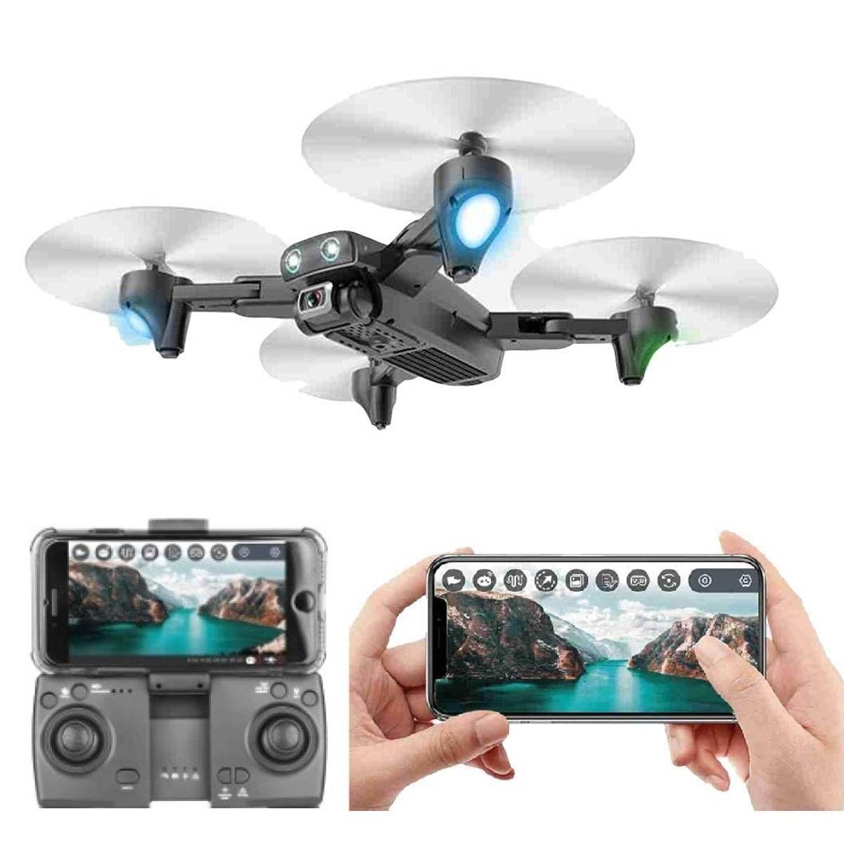 Livox Drone