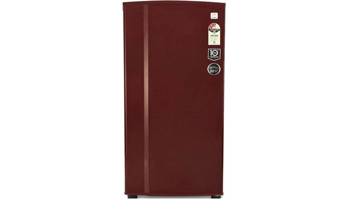 கோத்ரெஜ் 196L 3 Star Direct Cool Single Door Refrigerator