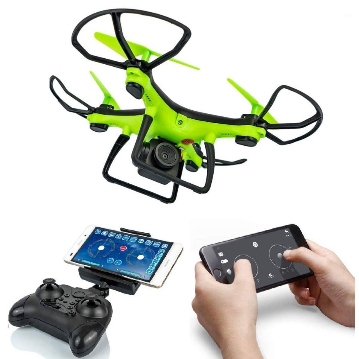 Amitasha Camera Drone