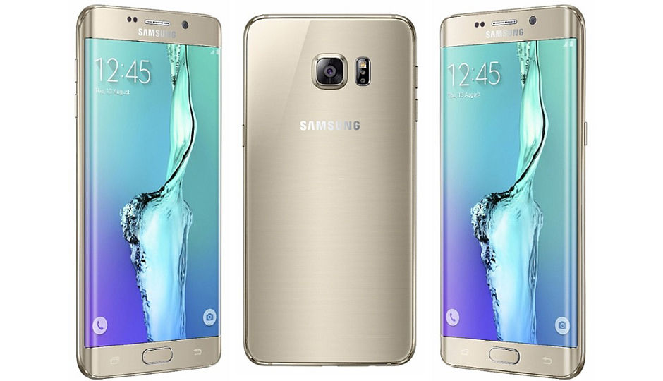 samsung galaxy s6 edge plus price in india specification features