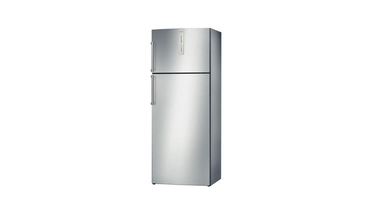 Bosch KDN46AI50I 401 L Double Door Refrigerator