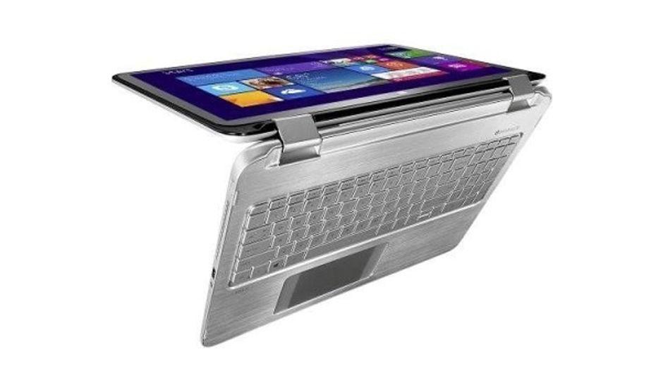 Compare HP Pavilion x360 13-s101tu Vs Asus ZenBook Flip