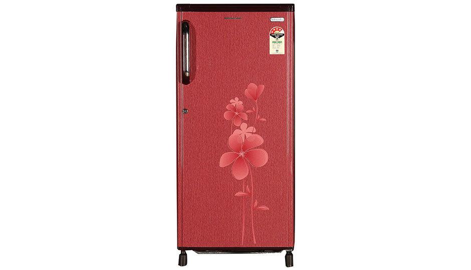 Kelvinator 190 L 4 Star Direct Cool Single Door Refrigerator