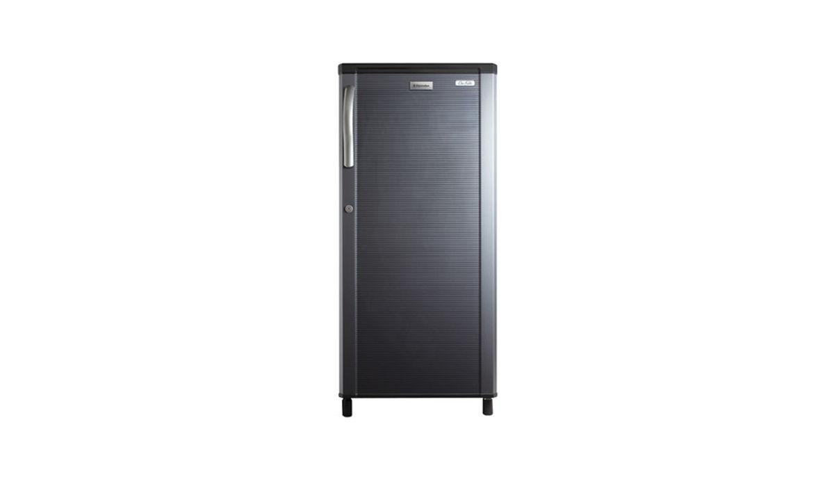 एलेक्ट्रोलक्स EBP203 190 L Single Door रेफ़्रिजरेटर
