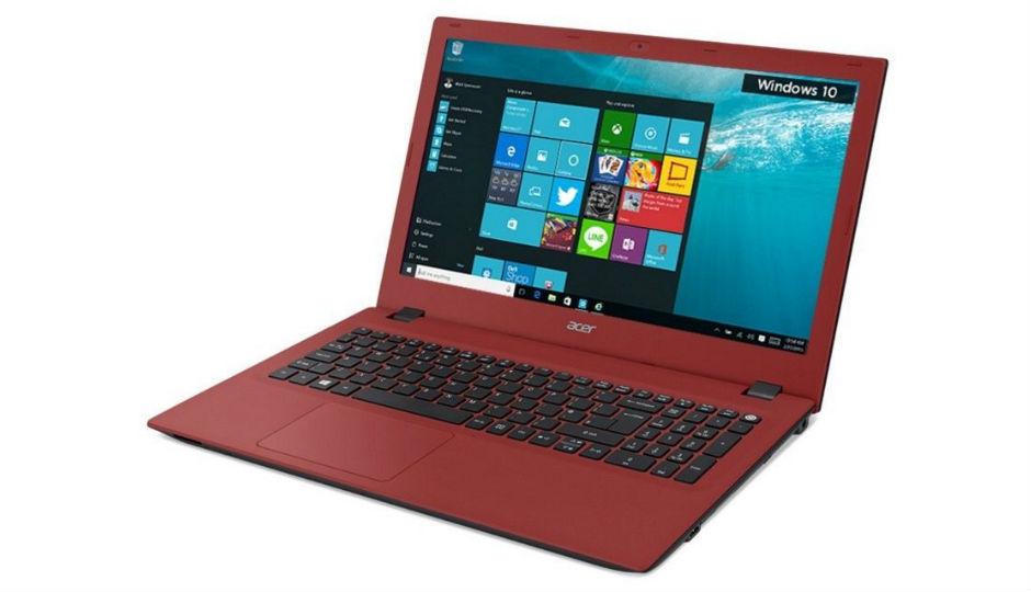 Compare Acer Aspire E15 E5-574G-77RN Vs Alienware 15 R3 GTX