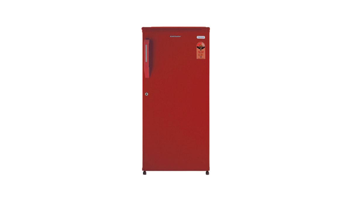 Kelvinator KWE183 170 L Single Door Refrigerator