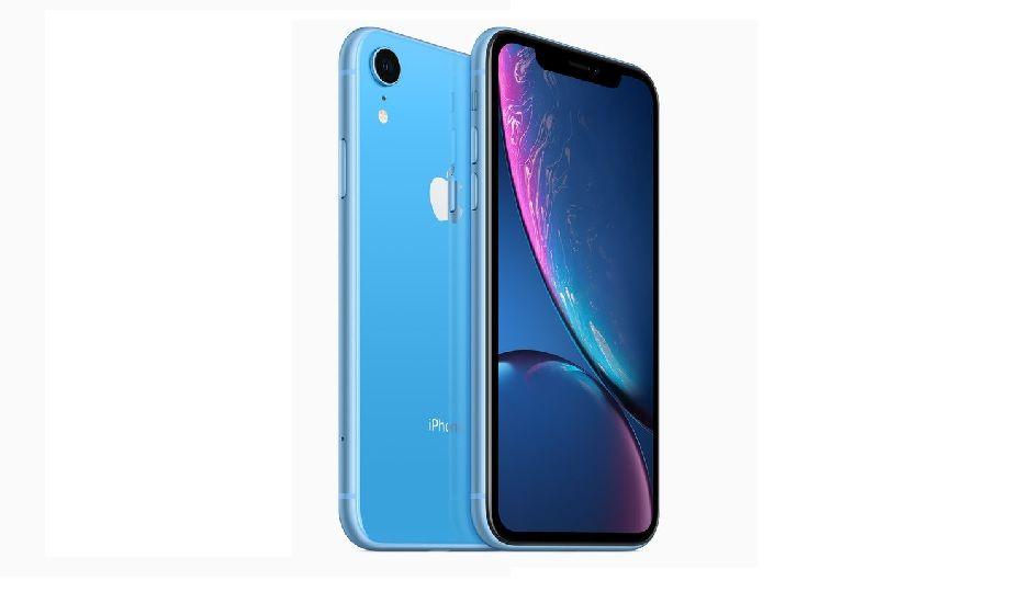 Apple Iphone C Bleu