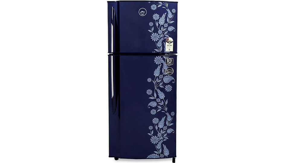 Godrej 255 L Frost Free Double Door Refrigerator Price In