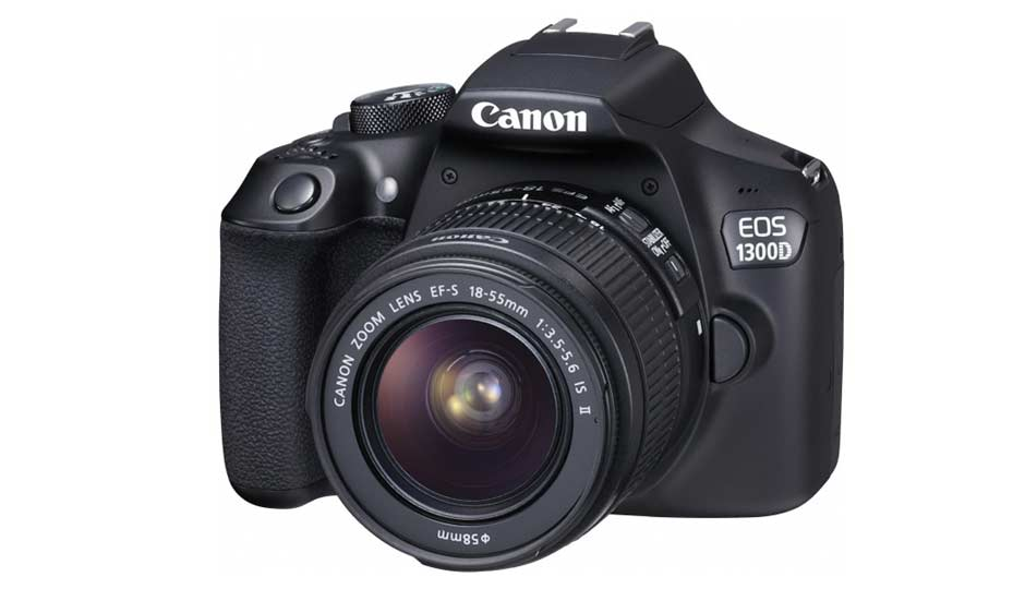 canon eos 1300d price in india, specification, features | digit.in