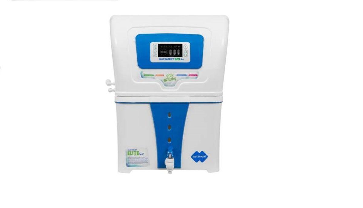 Blue Mount Elite Star BM51 10 L RO Water Purifier