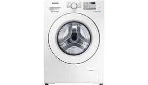 Samsung 8  Fully Automatic Front Load Washing Machine (WW80J4213KW/TL)