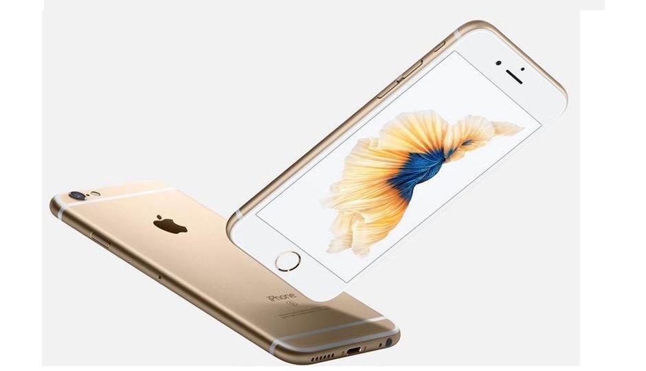 Apple Iphone 6s 128gb Price In India Full Specs March 2019 Digit