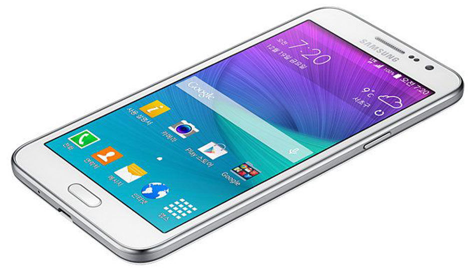Samsung Galaxy Grand Max Price In India Full Specs January 2019
